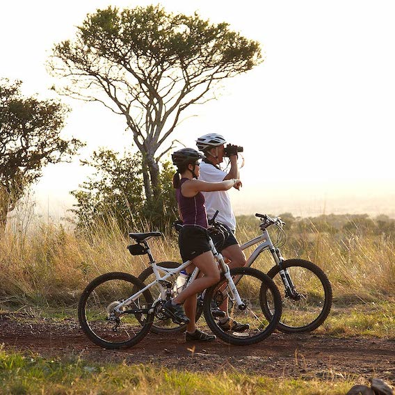 Kenia - Great Rift Valley Bike Safari